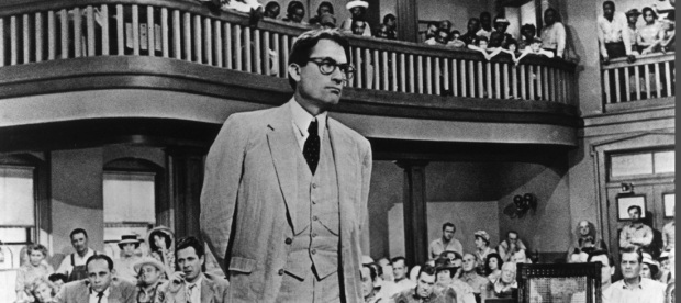 To Kill a Mockingbird. Photo courtesy of McKinney Classic Film Festival