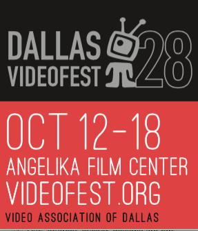 Photo credit: DallasVideoFest.com